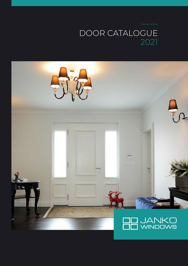 Fronnt Door Catalogue 2021